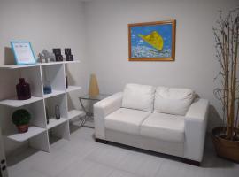 Casa do Meio Pousada, guest house in Recife