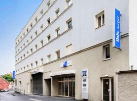 Ibis Budget Graz City, hotel in Graz