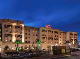 Ibis Constantine, hotel in Constantine