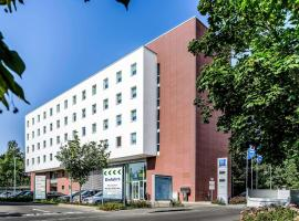 ibis budget Augsburg City, hotel in Augsburg