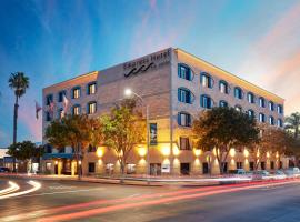Empress Hotel La Jolla, hotel near Scripps Institution of Oceanography, San Diego
