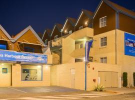 Hillarys Harbour Resort, apartment in Perth