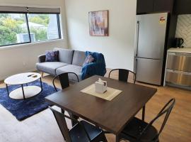 U Suites Kilbirnie, apartment in Wellington