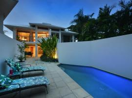 No. 5 Templemoon, vacation home in Port Douglas