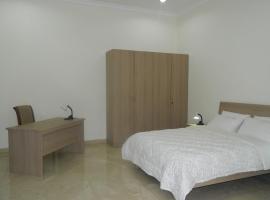 UROOMS Pondok Indah, homestay di Jakarta