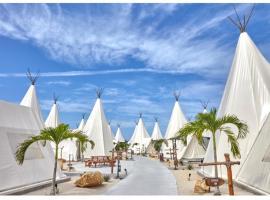 The ANMON Resort Bintan, hotel di Lagoi