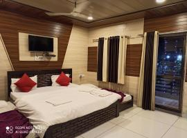Happy Day Hotel, pet-friendly hotel in Ābu Road