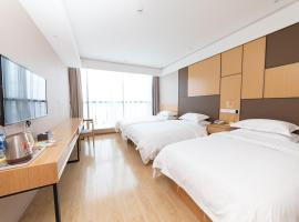 Vienna Classic Hotel (Guandu Ancient Town International Convention and Exhibition Center Minglun), hotel near Kunming Changshui International Airport - KMG, Kunming