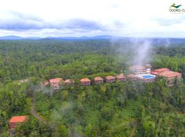 Coorg Cliffs Resorts, resort in Ammatti