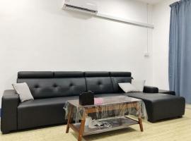 [PROMO] 古达— 婆罗洲最北岬角 // Your Tropicana Home in Kudat, pet-friendly hotel in Kudat