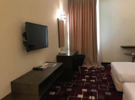 SSL Traders Hotel, hotel in Taiping