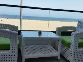 Appartement de prestige pour vacances, hotel in Mohammedia