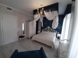 Suites Train Station Mestre, hotel in zona Stazione di Venezia Mestre, Mestre
