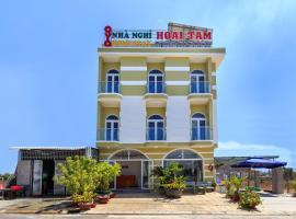 OYO 960 Hoai Tam, serviced apartment in Phan Thiet