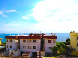 Sweet Apartments, apartment in Santa Marinella
