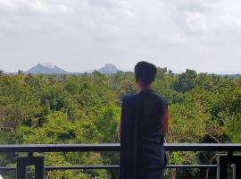 Cassandra Culture Resort, hotel in Sigiriya
