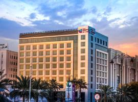 Ramada Encore by Wyndham Muscat Al-Ghubra, hotel near Oman News Agency HQ, Muscat
