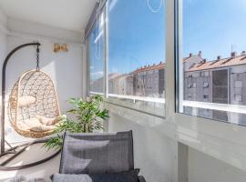 Apartment Ivana, hotel in Solin