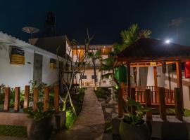 Fredelia homestay, hotel in Bromo