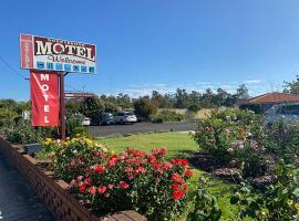 Donnybrook Motel, hotel near Busselton District Hospital, Donnybrook