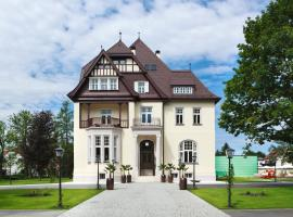 Hotel Steirerschlössl, hotel u gradu Zeltweg