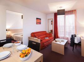 Aparthotel Adagio Access Saint Louis Bâle, hotel near Basel-Mulhouse Airport - BSL,