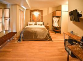 Maravilloso Hotel Pera, hotel near Galata Tower, Istanbul
