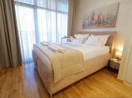 Apartments Royal - Belgrade Waterfront, apartman u Beogradu