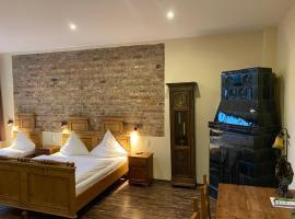 Avalon Bed & Breakfast Themen/- Nichtraucherhotel, boutique hotel in Hannover