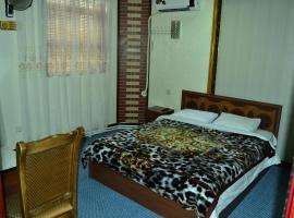 HOTEL ZEBUZAR, hotel in Samarkand