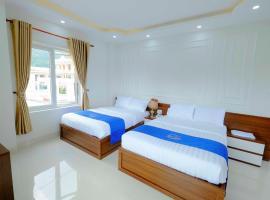 Seaview Quy Nhon Hotel, khách sạn ở Quy Nhơn