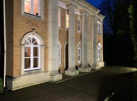 Old Park Villa Telford, vacation home in Telford