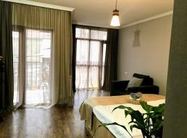 SoLo - Guest House in Old Tbilisi, homestay in Tbilisi