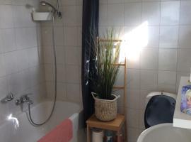 Bleekerhoek, apartment in Leeuwarden