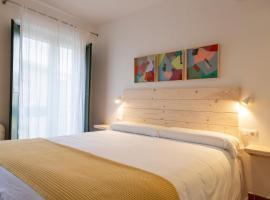 Hotel 3 Arcs, hotel en Besalú