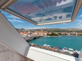 Residence Providenca, room in Trogir