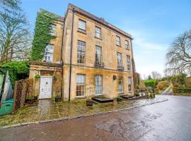OYO Bailbrook Lodge, hotel in Bath