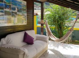 Ilha Grande Guest House, hostel in Abraão