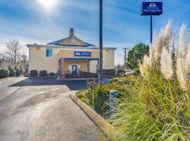 Americas Best Value Inn - Chattanooga, motel in Chattanooga
