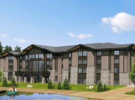 SpringHill Suites Island Park Yellowstone, hotel in Island Park