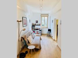 Le petit blanc, appartement à Beaune