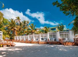 Hotel Reina del Mar By Dorado, hotel in San Andrés