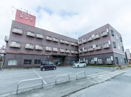 OYO Hotel Isesaki East, hotel in Isesaki