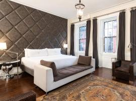 The DWIGHT D a boutique hotel, hotel in Philadelphia