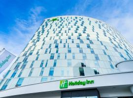 Holiday Inn Hamburg - City Nord, an IHG Hotel, hotel in Hamburg