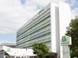 Holiday Inn London - Wembley, hotel near London Designer Outlet, London