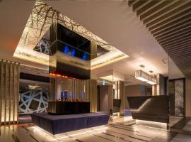 HOTEL U's Kouroen, hotel in Nishinomiya