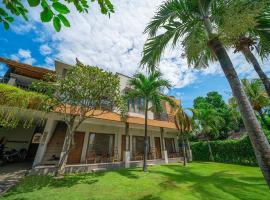 Riviera House, hotel in Canggu