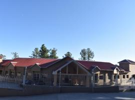 Mehran Lodges, hotel in Murree