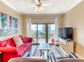 Crystal Tower Condominiums, vacation rental in Gulf Shores